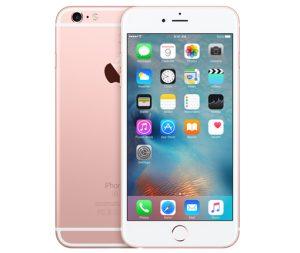 iPhone 6s ve iPhone 6s Plus Özellikleri