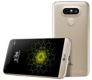 LG G5 Özellikleri