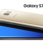 GALAXY S7 ve S7 Edge Özellikleri
