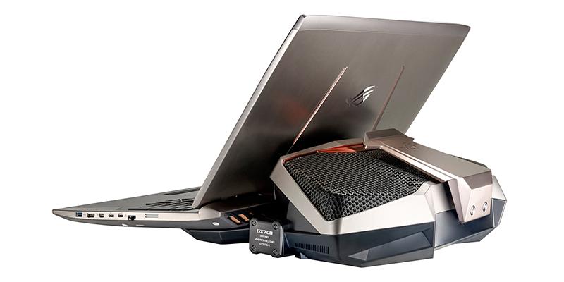 Dünyanın İlk Sıvı Soğutmalı Bilgisayarı
