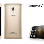 Lenovo Vibe P1 Özellikleri