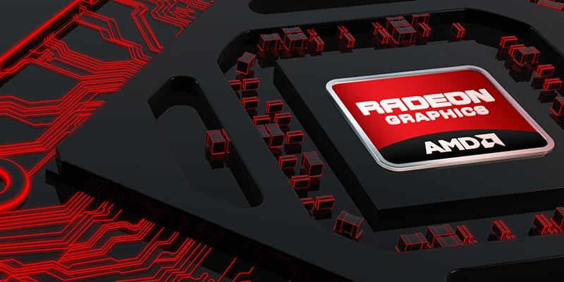 AMD, HiALgo'yu Satın Aldığını Duyurdu