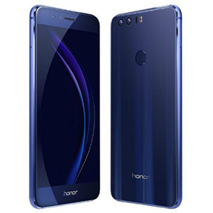 Huawei Honor 8 Duyuruldu