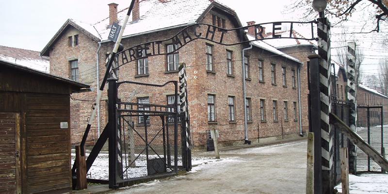 Pokemon Go, Auschwitz-Birkenau'da yasak!
