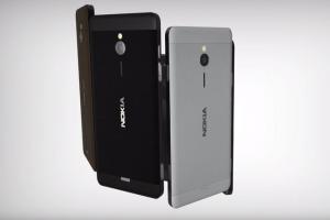 Nokia, Yeni Android Telefonlarıyla Geliyor!