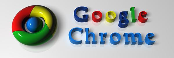 Google Chrome Yenileniyor!