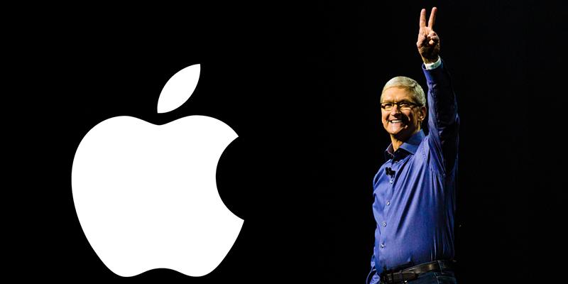 iPhone 7 Tanıtımı Gerçekleşti!