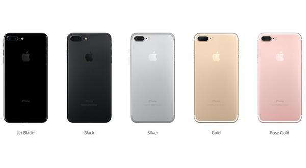 Merak Edilen iPhone 7 Özellikleri!