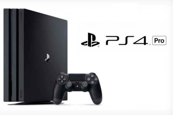 PlayStation 4 Pro ve PlayStation Slim Tanıtıldı!