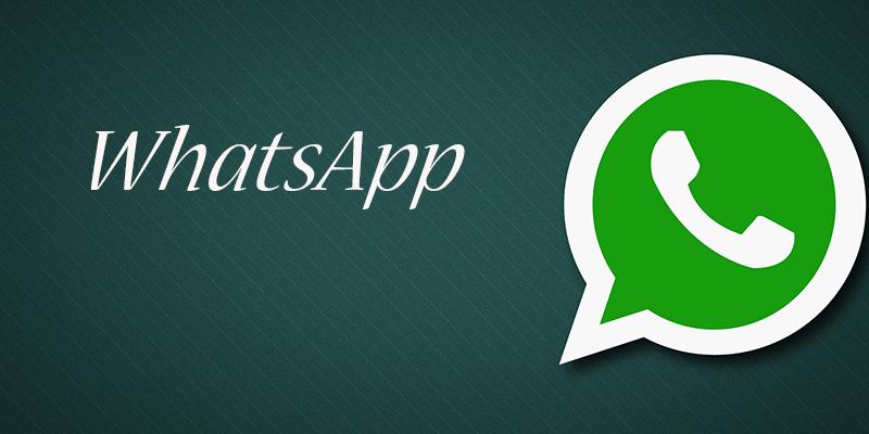 WhatsApp Güncellemesi Yayınlandı!