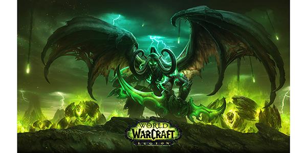 World of Warcraft Oyunu Rekor Kırdı!