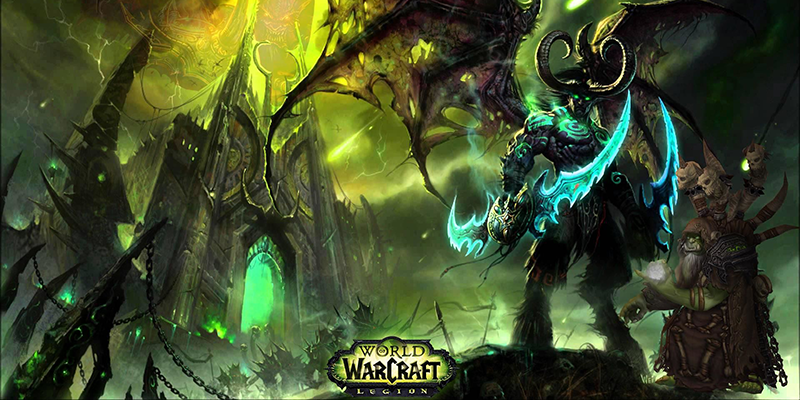World of Warcraft Oyunu Rekor Kırdı!