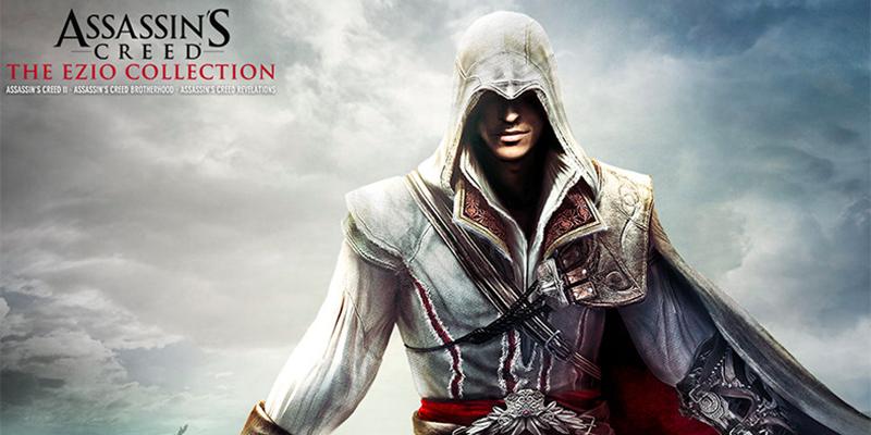 Assassin's Creed Efsanesi Ezio'dan Güzel Haber!