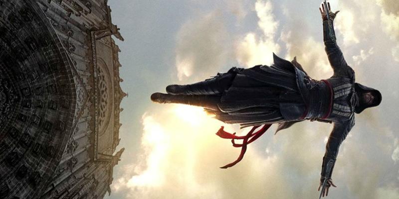 Assassin's Creed Filminin Yeni Fragmanı Yayınlandı!