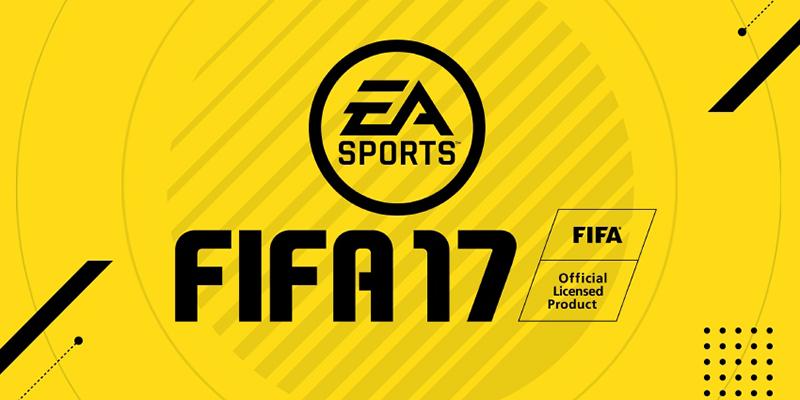 FIFA 17 Hataları Yine Güldürüyor