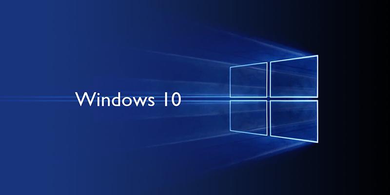 Windows 10 Büyük Güncellemesi Duyuruldu!